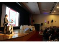 """Prof. Dr. Özdemir, """"Kardiyolojinin gelmiş olduğu en ileri nokta  'tavı' """""""