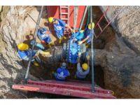 Malatya'ya 9 ayda 662 kilometrelik altyapı yatırımı