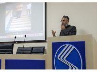 Teknoloji Fakültesinde robotik sistemler semineri