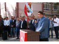 Kızıltepe'de Çiftçiler Derneği kuruldu