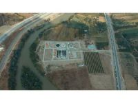 Atıksu arıtma tesislerinde 4,1 milyon metreküp atıksu arıtıldı