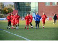 Kayserispor Fenerbahçe'den puan almak istiyor