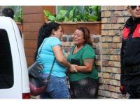 Barlar Sokağı'nda kavga: 1 yaralı