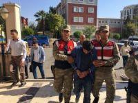Jandarma 20 yıllık cinayetin zanlısını yakaladı