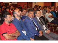 """""""Kardeşlik Sınır Tanımaz Projesi"""" Ahmet Yesevi Üniversitesi öncülüğünde uluslararası sahnede"""