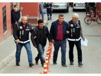 Kayseri merkezli FETÖ operasyonu: 14 gözaltı