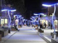 Şırnak'ta Sanat Sokağı hizmete açıldı