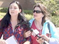 ABD'de Skandal! Kadın Öğretmen, Kız Öğrencisi ile Sınıfta Birlikte Oldu