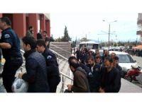 Kocaeli'de FETÖ/PDY operasyonu: 18 polise gözaltı