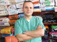 Sakarya Veteriner Hekimler Odası Başkanı Mustafa Yıldız: