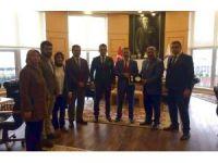 Başkan Ferit Karabulut: Meslek Yüksekokulumuza yeni bölümler açacağız