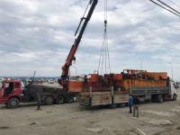 Akçakoca'ya yat limanı yapılması için çalışma başladı
