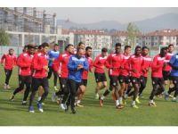 """Boluspor Başkanı Çarıkçı: """"Rizespor maçında yeni hocamızla olmak istiyoruz"""""""