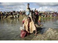"""BM: """"Bangladeş'e gelen Rohingya Müslümanlarının sayısı 600 bini aştı"""""""