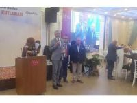 Mezitli Belediyesi'ne 'Sosyal Belediyecilik Ödülü'