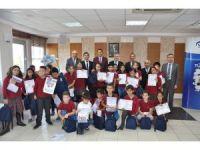 SGK İlkokul öğrencilerini ağırladı
