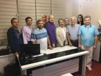 Aydın'da bir grup eğitimci madde bağımlılığı ile mücadele için dernek kurdu