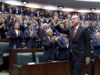 """Erdoğan: """"Geçtiğimiz 15 yılda yaptığımız tüm reformlara rağmen hala obez bir devlet yönetimine sahibiz"""""""