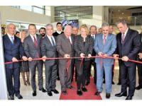 Nissan Borovalı açıldı