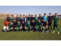 Yemenoğlu Bozokspor ilk galibiyetini aldı