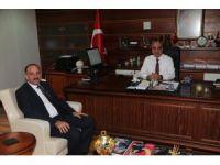 Başkan Duruay'dan müjde