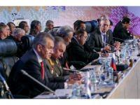 Rusya, Güneydoğu Asya'da büyüyen terör tehdidi konusunda endişeli