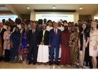 Büyükşehir'den Uluslararası Öğrenciler için Hoş Geldiniz programı