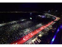 İzmir Cumhuriyet Bayramına hazır