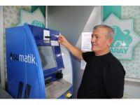 Aksaray'da akıllı kartlı su sayaçları avantaj sağlıyor
