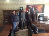 Tuzluca Belediyesinde toplu iş sözleşmesi imzalandı