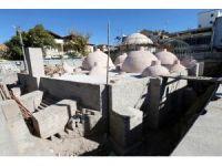 Aksaray'da 2. Kılıçaslan Hamamı yeniden canlanıyor