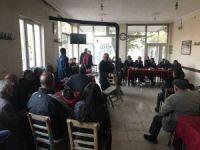 Iğdır'da çiftçi eğitimleri devam ediyor