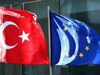 'AB ve Türkiye arasındaki olumlu ilişkiler iki tarafın da faydasına'