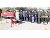 9 teröristin etkisiz hale getirildiği operasyona katılan uzman çavuş kazada can verdi