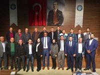 Türk Eğitim Sen Şube Başkanlığına Tayfur Urgenç seçildi
