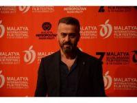 Malatya Film Festivali görkemli tören ile sona erdi