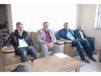 AFJET Afyonspor Başkanı Gürakar takımın genel durumunu değerlendirdi