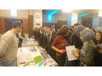 Düzce Üniversitesi Çorum'da tanıtıldı