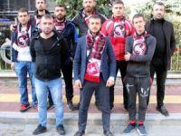 Samsunspor'a yeni taraftar grubu