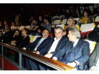 5'inci Uluslararası Boğaziçi Film Festivali başladı