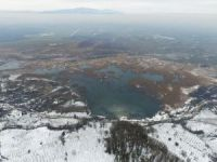 """Bakan Özlü açıkladı, """"Efteni Gölü projesi tamam"""""""