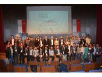 Global Girişimcilik Haftası Düzce 2017 etkinlikleri sona erdi