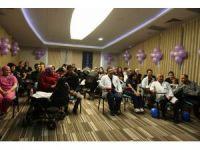 Medicana Sivas Hastanesi'nde Prematüre Günü etkinliği