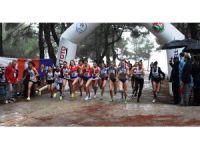 61. Balkan Kros Şampiyonası Çanakkale'de