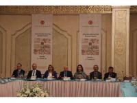 Çölyak Hastalığı Meclis Araştırma Komisyonu Şanlıurfa'da