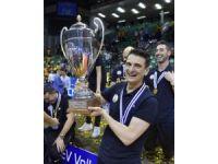 Giovanni Guidetti yılın başantrenörü seçildi