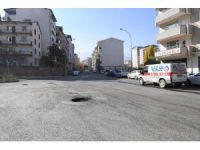 Şehit Akif Ağaoğlu Caddesi asfaltlandı
