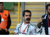Süper Lig: Bursaspor: 0 - Göztepe: 0 (İlk yarı)