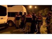 Şanlıurfa'da DAEŞ terör örgütü üyesi 2 kişi tutuklandı