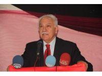 Perinçek'ten CHP'ye sert eleştiri